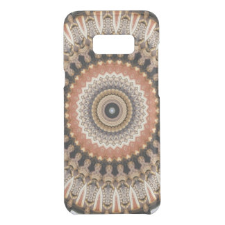 Kaleidoscope Mandala in Vienna: Pattern 220.7 Uncommon Samsung Galaxy S8 Plus Case