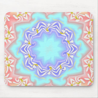 Kaleidoscope Mouse Pad