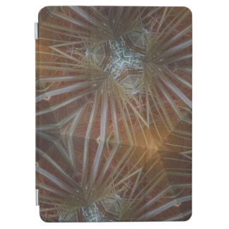 Kaleidoscope Palm ipad Cover