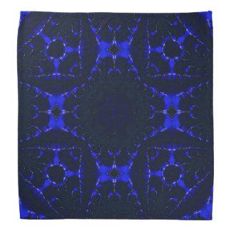 Kaleidoscope  Pattern Bandannas