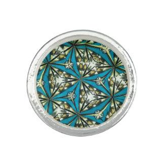 Kaleidoscope Ring
