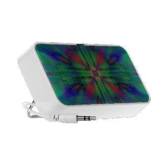 Kaleidoscope Travelling Speaker