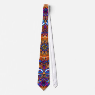 Kaleidoscope Three Tie