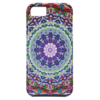 Kaleidoscope Tough Case For IPhone 5
