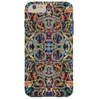 Kaleidoscope Tough Case IPhone 6S #1