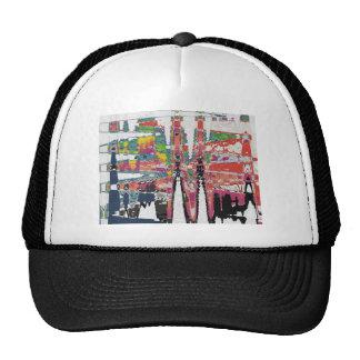 Kaleidoscope Trucker Hat