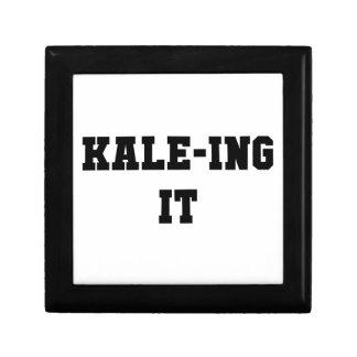 Kaleing It Gift Box