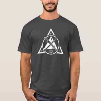Kali Filipino Martial Arts Emblem T-Shirt