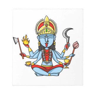 Kali Notepad