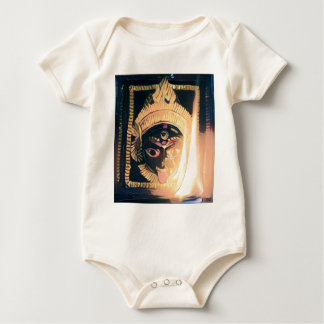 Kali the dark mother baby bodysuit