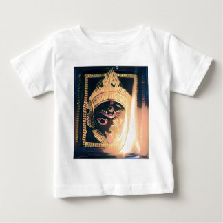 Kali the dark mother baby T-Shirt