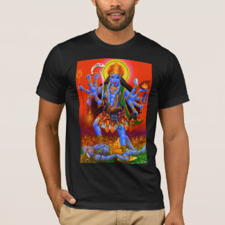 Kali, the destroyer T-Shirt