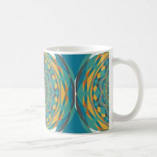 Kaliedescope Mug