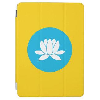 Kalmykia Flag iPad Air Cover
