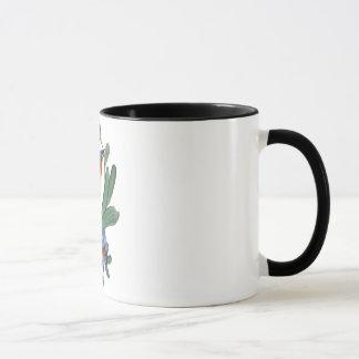 Kalocsa mug