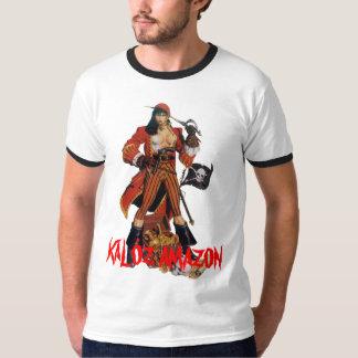 KALÓZ AMAZON T-Shirt