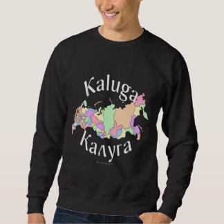 Kaluga Russia Sweatshirt