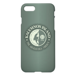 Kalymnos (Climbing) iPhone 8/7 Case