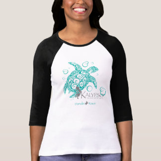 Kalypso Sea Turtle T-Shirt