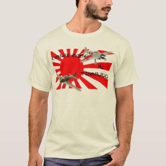 Kamakazie In Training T-Shirt