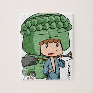 Kamakura type DB2 涅 槃 type reforming English story Jigsaw Puzzle