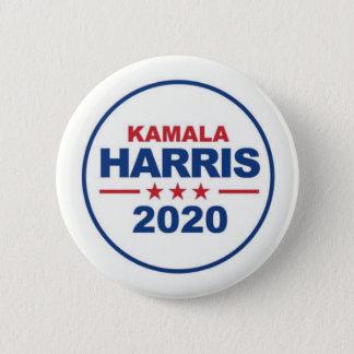 Kamala Harris 2020 2 Inch Round Button