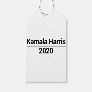 Kamala Harris 2020 Gift Tags