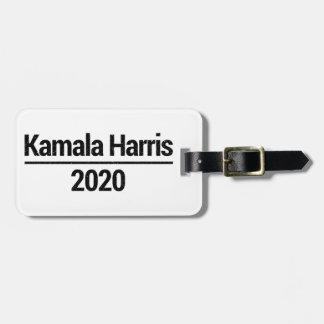 Kamala Harris 2020 Luggage Tag