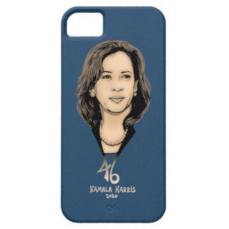 Kamala Harris 46 Case For The iPhone 5
