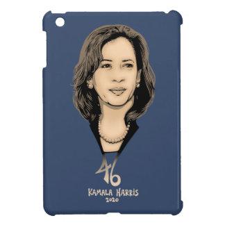 Kamala Harris 46 iPad Mini Cover