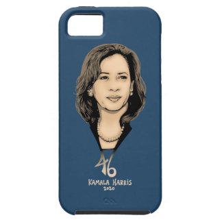 Kamala Harris 46 iPhone 5 Case