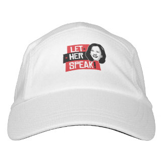 Kamala Harris - Let her Speak - Hat