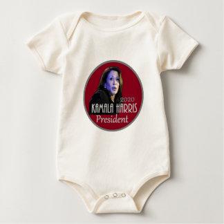 Kamala Harris President 2020 Baby Bodysuit