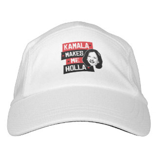 Kamala Makes Me Holla - Hat