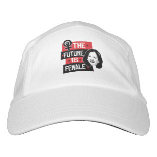 Kamala Makes - The Future is Female - Hat
