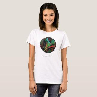 Kamar Taj-Dr.Strange-Designer Tshirt - Cult Zrow