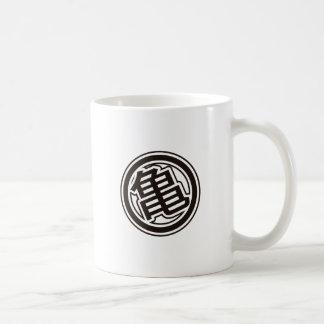 Kame Coffee Mugs