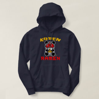 Kamen Ramen Panda Tee