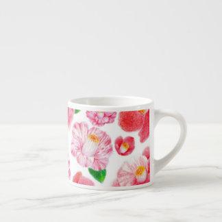kameriaesupuretsuto espresso cup