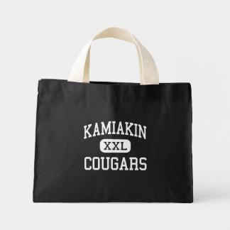 Kamiakin - Cougars - Junior - Kirkland Washington Bags