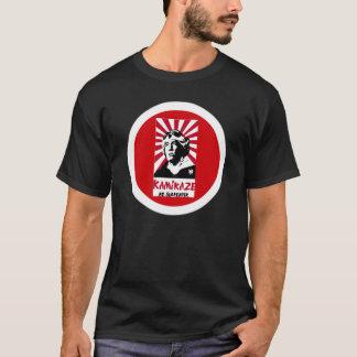 Kamikaze  No Surrender T-shirt