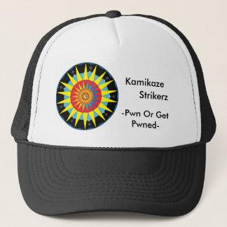 Kamikaze Strikerz Hat