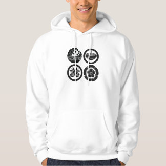 kamon hoodie