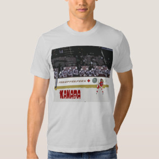 Kanada: The Rink Shirts