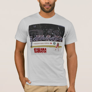 Kanada: The Rink T-Shirt