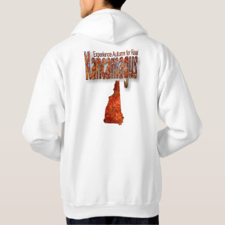 Kancamagus - Autumn for Real Hoodie