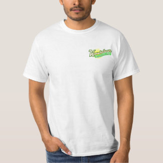 Kandahar Resort and Spa Afghanistan T-Shirt