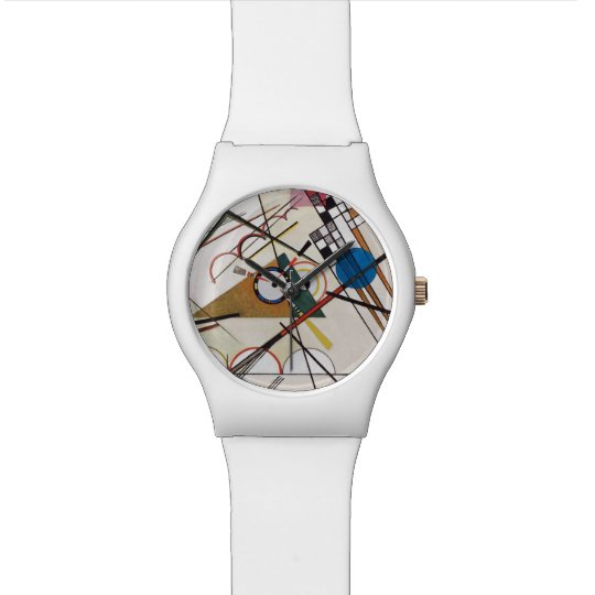 Kandinsky 1923/composition viii/pixdezines watch