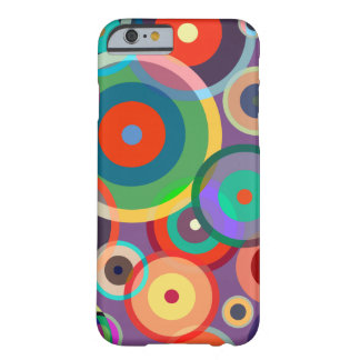 Kandinsky #4 barely there iPhone 6 case