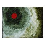 Kandinsky Abstract art Post Cards